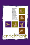 Enrichment for Nonhuman Primates