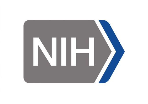 nih logo image