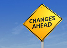 Notices of Policy Changes