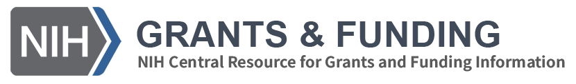 Grants and Funding logo